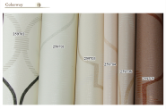 Hot Product Highest Quality Simple Style Non-woven wallpaper YPC-NON-MS