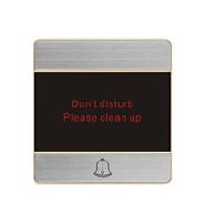 Wholesale Price Hotel Touch Panel Waterproof Doorbell Switch