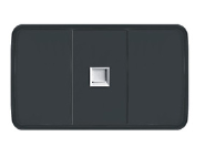 Wholesale Price Black Wall Pc Computer Power Switch