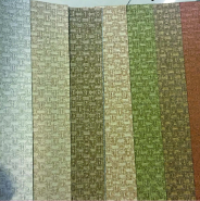 Hotselling Excellent Quality Nice Design wall cloth YPC-FB-Texture III