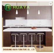 Cheap price china made uv kitchen cabinet