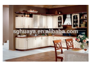 cheap price need to sell used kitchen cabinet/kitchen cabinet & material facotry (high gloss uv mdf
