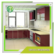 made in china new model american kitchen cabinet