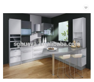 high quality laminate plywood /mdf/uv board kitchen cabinet/manufacturer With Affordable Price