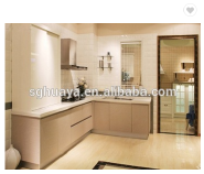 18mm UV mdf board for kitchen cabinet/manufacturer With Affordable Price
