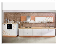 Modern,European Style and Kitchen Cabinets,UV Kitchen Cabinet Type cheap wooden kitchen cabinets