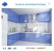 uv finish kitchen cabinets china supply