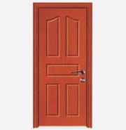 Best Factory Direct Sales Nice Quality Personalized Yekalon MDF Door Modern Flush Design Interior Door Living Room Door Bedroom Door (PVD-013)