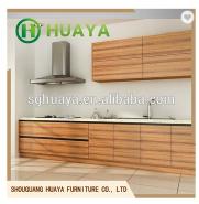 Factory price custom modular kitchen cabinet