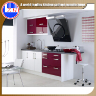Guangzhou Zhihua Kitchen Cabinet Accessories Factory  Lacquer Cabinet
