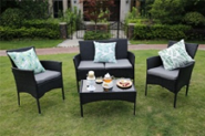 Hot Selling Good Quality Classic Design Outdoor Sofa YKL-H-S-36