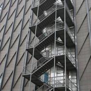 Foshan Nanhai Shangbu Stairs Industry Co., Ltd. Wrought Iron Staircases