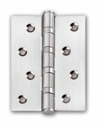 4 inch stainless steel ball bearing door hinge 4