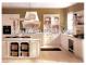 kitchen furniture, Modern MDF and Melamine Kitchen Cabinet kitchen cabinet doors , kitchen cabinet d