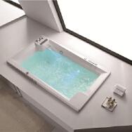 Bravat (China) GmbH Bathtubs