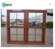 Fuzhou Ropo Building Materials Co., Ltd. UPVC Windows