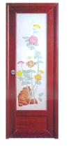 Sales Promotion High Quality Original Design Plastic Door TW010