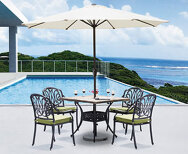 Guangzhou panyu sunshine outdoor furniture co. LTD Sunshade