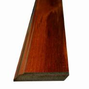 New Product Highest Level Fancy Design Laminate Flooring Baseboard-FXM2232