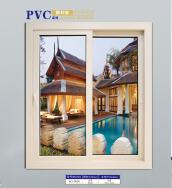 Foshan Wanjia Window &Door Co., Ltd. UPVC Windows
