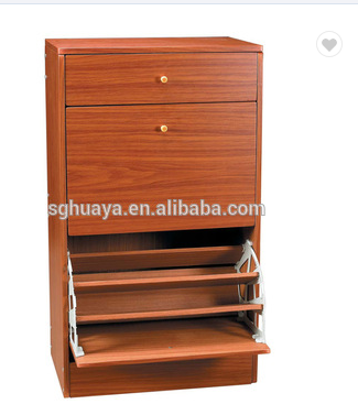 16mm/12mm partical board shoes rack simple designs