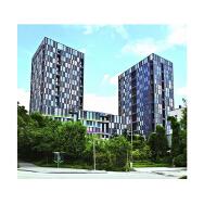 Foshan Wanjia Window &Door Co., Ltd. Glass Curtain Walls