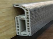 16mm PVC Skirting-YJHW1329