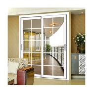 Foshan Wanjia Window &Door Co., Ltd. UPVC Doors