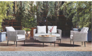 Bargain Sale Top Quality Fashion Designs Outdoor Sofa YKL-H-S-35