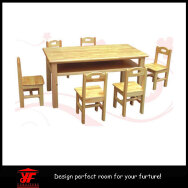 FuJian YuanFu Import&Export Co.,Ltd  Children's Tables