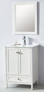 Dongguan Huinan Furniture Co.,Ltd Bathroom Cabinets