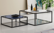G-top Coffee Tables