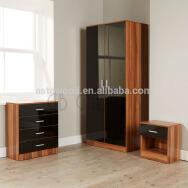Qingdao Asto Wood Co., Ltd. Movable Closet