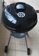 JCF HARDWARE ELEC APPLIANCE CO.,,LTD Barbecue