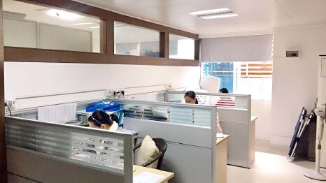 Tophine Furniture Supplies Co.,Ltd.