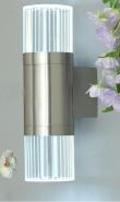 stainless steel wall lantern ST001