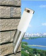 stainless steel wall lantern ST021
