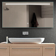 Zhongshan Tpstarlite Lighting Co., Ltd. Bathroom Mirrors