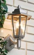stainless steel wall lantern ST1121SA