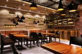 Restaurant decoration design
