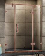 Foshan yite sanitary ware co., LTD Shower Screens