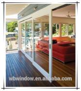 Foshan Wei Bo Windows & Doors Co., Ltd. PVC Door