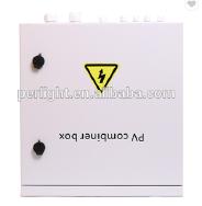 PERLIGHT SOLAR CO.,LTD. Equipment Cabinets