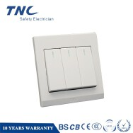 ZHONGSHAN TENDER ELECTRIC APPLIANCE CO.,LTD Wall Switch