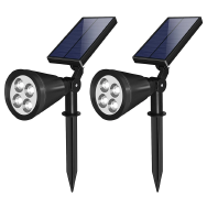 shenzhen zhengyuan technology co.,ltd Garden Lights