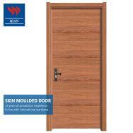 Foshan Qi'an Fireproof Shutter Doors Co., Ltd. Moulded Doors