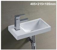 Foshan Nanhai Xin Jianwei Hardware Factory Bathroom Basins