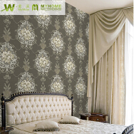 Guangzhou Mywow Decor Co., Ltd PVC Wallpaper