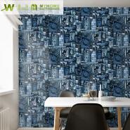 2019 Modern Korea Size 1.06 PVC Wallpaper
