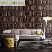 A29-6 Modern 3D 1.06 PVC Wallpaper